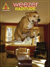 Weezer Raditude Guitar Recorded Version - Guitar Tab