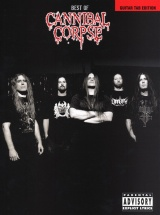 Best Of Cannibal Corpse Guitar - Guitar Tab