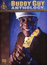 Guy Buddy - Anthology - Guitare Tab