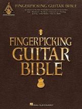 Fingerpicking Guitar Bible - Guitar Tab