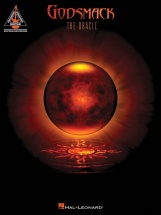 Godsmack The Oracle Guitar Recorded Versions - Guitar Tab