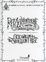 Lamontagne Ray And Pariah Dogs God Willin And Creek Dont Rise - Guitar Tab