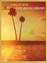 Kings Of Leon Come Around Sundown Guitar Recorded Version - Guitar