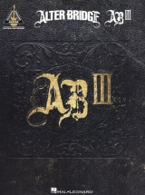 Alter Bridge Ab Iii Guitar Recorded Version - Guitar Tab