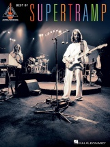 Supertramp Best Of Guitar Recorded Version - Guitar Tab