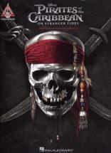 Pirates Of The Caribbean On Stranger Tides (rodrigo Y Gabriela) Tab