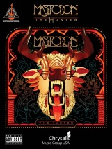 Mastodon The Hunter Guitar Recorded Version Grv - Guitar