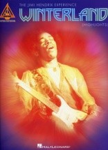 Hendrix Jimi - Winterland Highlights - Guitar Tab