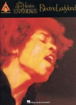 Hendrix Jimi - Electric Ladyland Recorded Version - Guitare Tab