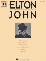 John Elton - Keyboard Book 20 Hits - Pvg