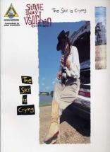 Vaughan Stevie Ray - Sky Is Crying - Guitar Tab