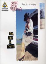 Vaughan Stevie Ray - Sky Is Crying - Guitar Tab