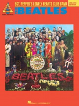 The Beatles - Sgt. Pepper's Lonely Haerts Club Band - Guitar Tab