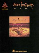 Alice In Chains - Dirt - Guitar Tab