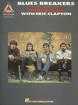 John Mayall With Eric Clapton - Blues Breakers - Guitar Tab