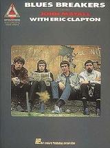John Mayall With Eric Clapton - Blues Breakers - Guitar Tab