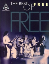 The Best Of Free - Guitar Tab