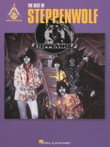 The Best Of Steppenwolf - Guitar Recorded Versions