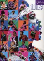 Hendrix Jimi - Blues - Guitar Tab