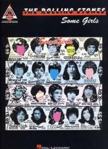 Rolling Stones - Some Girls - Guitar Tab