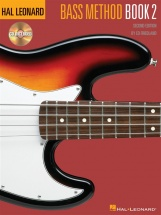Bass Method Book 2 Second Edition - Bass Guitar