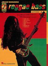 Reggae Bass Friedland Tab + Cd