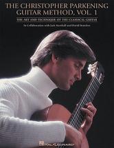 The Christopher Parkening Guitar Method Vol. 1 - Guitar
