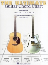 Ultimate Guitar Chord Chart - Guitar