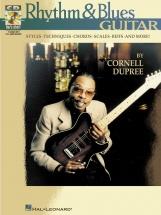 Rhythm And Blues + Cd - Guitar Tab