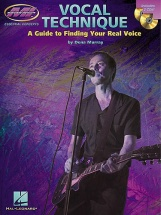 Dena Murray Vocal Technique A Guide To Finding Your Real Voice - Voice