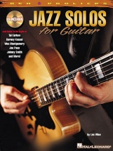 Les Wise - Jazz Solos For Guitar - Guitar Tab