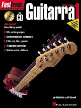 Fast Track Guitarra 1 + Cd - Guitar