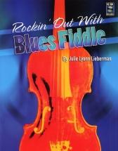 VIOLON Blues : Livres de partitions de musique