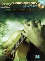 Buckingham Bruce - Chord Melody Guitar Mi + Cd - Guitar Tab