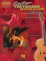 Tagliarino Barrett - Guitar Fretboard Workbook - Guitar