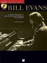 Edstrom Associate Professor Brent - Bill Evans - Keyboard Signature Licks - Piano Solo