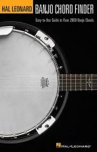 Banjo Chord Finder - Banjo