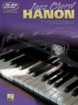 Deneff Peter - Jazz Chord Hanon - 70 Exercises For The Beginning To Professional Pianist - Piano Sol