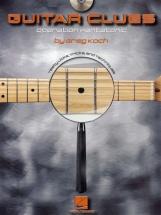 Koch Greg - Guitar Clues - Guitar