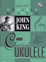 UKULELE Classique : Livres de partitions de musique