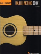 Ukulele Method Book 1 - Ukulele