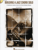 Sokolow Fred - Building A Jazz Chord Solo - A Guitarist's Guide To The Art Of Chord Melody, Chord So