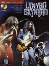 Lynyrd Skynyrd - Signature Licks + Cd - Guitar Tab