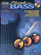 Hauser Dominik - Chords For Bass - Bass Guitar