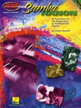 Peter Deneff - Samba Hanon - 50 Exercises For The Beg To Professional - Piano Solo