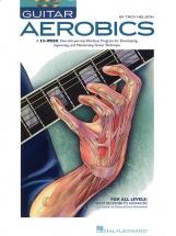 Troy Nelson Guitar Aerobics + Cd - Guitar