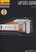 Helms J. - The  Lap Steel Guitar Method