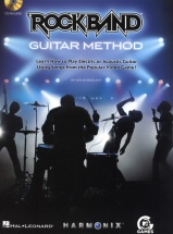 Rockband - Guitar Method