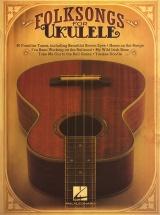 Folk Songs For Ukulele - Ukulele