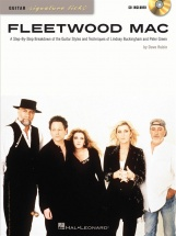 Fleetwood Mac - Signature Licks For Guitar Tab + Cd - Guitar